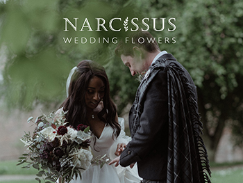 Narcissus Wedding Catalogue